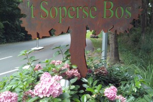 Welkom in 't Soperse Bos